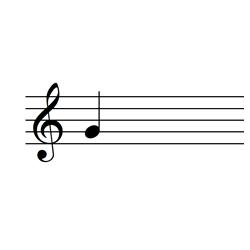 ソ / G4